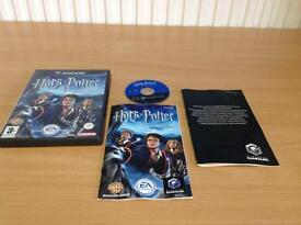 HARRY POTTER AND THE PRISONERS OF AZKABAN - NINTENDO GAME CUBE