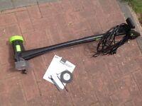 Draper Electric Patio Sweeper