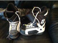 Forum snowboarding boots