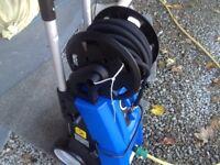 Nilfisk E130.3-9 Xtra high pressure washer.