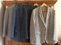 Harris Tweed Men's Jackets 44R - Excellent Condition