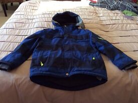 Boys Boden Jacket Age 7-8 Years