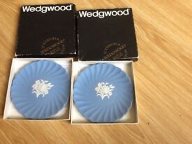 Wedgewood candy trays