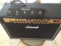 Marshall TSL602 Combo 2x12 Guitar Amp Amplifier