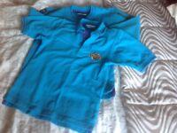 Childs Beavers uniform