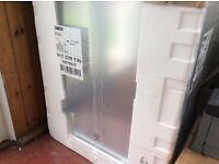 New in box Zanussi dishwasher ZDT21001FA 59.6 cm Fully Integrated dishwasher original price £369.00