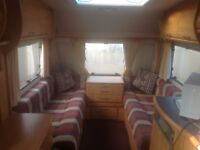 2 berth Swift Charisma immaculate about 13 years old looks like new