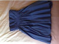 Warehouse prom/cocktail dress size 12
