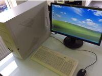 PC computer windows Xperia and autocad