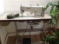 Brother Industrial Sewing Machine B755-MKIII
