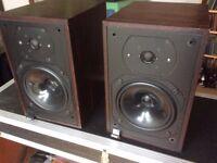 B&W DM12 Loudspeakers (pair)