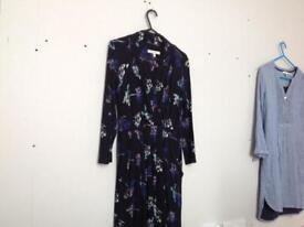 Laura Ashley ladies dress UK size 10