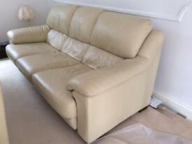 Leather suites for sale