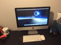 iMac 21 inch mid 2010