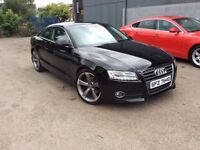 2008 Audi A5 1.8 T Fsi Coupe Stunning Car FSH FINANCE AVAILABLE