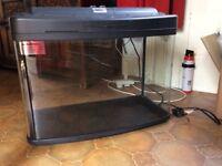 64 litre Fishbox with Interpret air pump