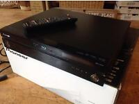 Pioneer Blu-ray player BDP-LX70A