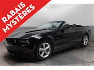 2012 Ford Mustang EN ATTENTE D'APPROBATION