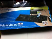 keyboard with mouse new