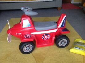 Toddler ride on Electric Car Brand New unused ideal Xmas present