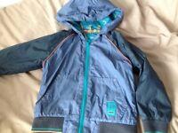 Ted Baker rain jacket