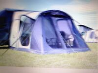 drive away awning duo XL outdoor Revolution.