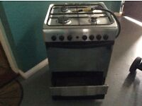 Indeset Gas Cooker