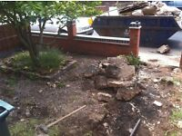 Gardening, Fencing and Clearances in Telford and Shropshire