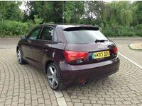 Audi a1 2013 1.2 petrol
