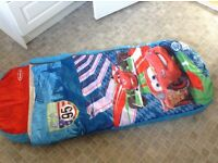 Cars Ready Bed (blow up kid bed)