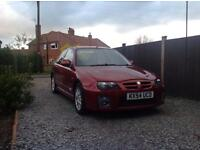 REDUCED TO £1150 MG ZR+ TD
