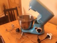 £30 or make offer FOOD MIXER , used once only