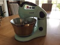 Breville Stand/Hand Mixer