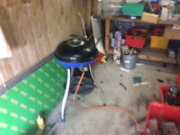 Cadac barbecue BBQ a lot of the parts have never been used