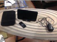 Gear 4 iPod/iPhone dock