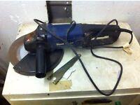"""9"""" Angle grinder"""