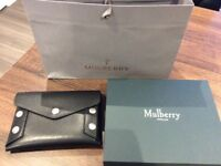 Mulberry Envelope pouch
