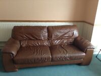 2xlarge tan sofas