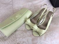 Size 10 Jacques Vert Mother of Bride or Wedding Guest dress