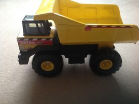 Tonka Mighty Truck