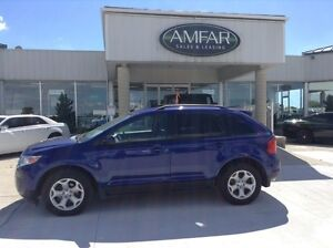 2013 Ford Edge 6 MONTHS NO PAYMENTS  / QUICK & EASY FINANCING !!