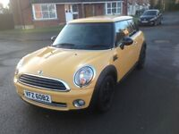 CHRISTMAS CRACKER!!! 2008 Mini 1.4 Petrol Excellent Condition