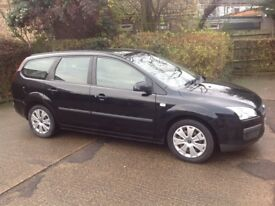 Car for sale Ford Focus 1.6 diesle good condition in and out
