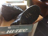 Hi Tec Hiking boots