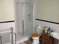 3 Double bedrooms in large house on Ecclesall Rd at Hunters Bar