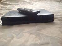 Freeveiw TV recorder hd digital