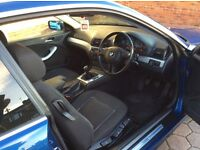 BMW320 CI SE E46 Edition