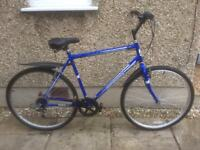 MANS BIKE FOR SALE-GOOD CONDITION-FREE DELIVERY