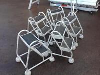 Kick stool