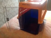 Dog/ Cat carrying cages